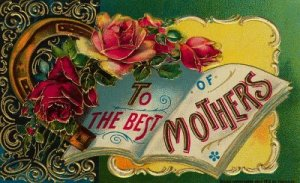 Mothers Day Card A