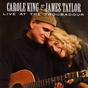 Carole_King_y_James_Taylor-Live_At_The_Troubadour-Frontal